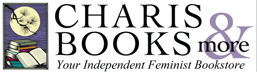 Charis Books and More Logo